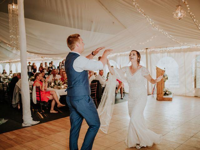 Jason and Chelsea's wedding in Winnipeg, Manitoba 7
