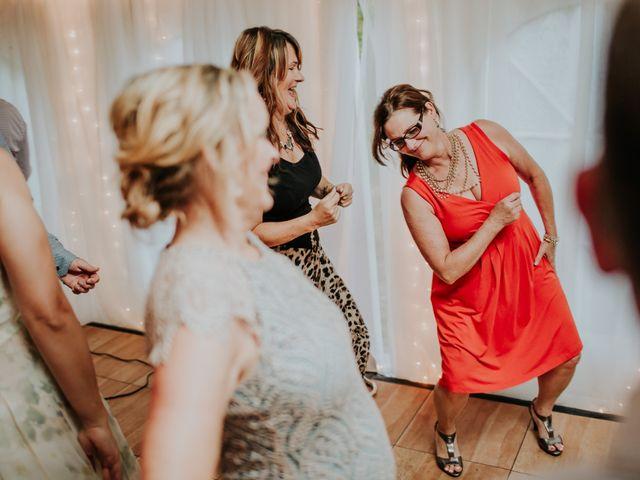 Jason and Chelsea's wedding in Winnipeg, Manitoba 14