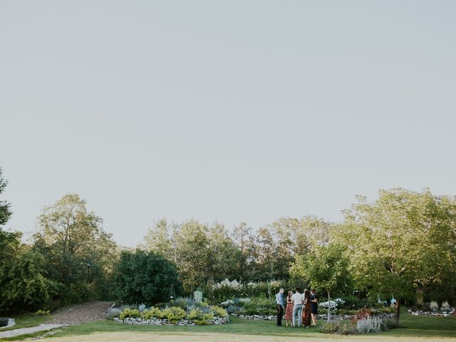 Jason and Chelsea's wedding in Winnipeg, Manitoba 17