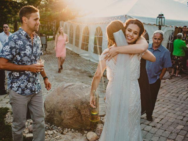 Jason and Chelsea's wedding in Winnipeg, Manitoba 20