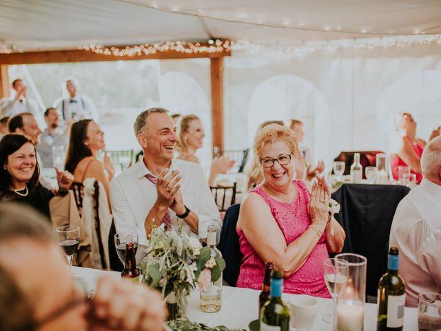 Jason and Chelsea's wedding in Winnipeg, Manitoba 22