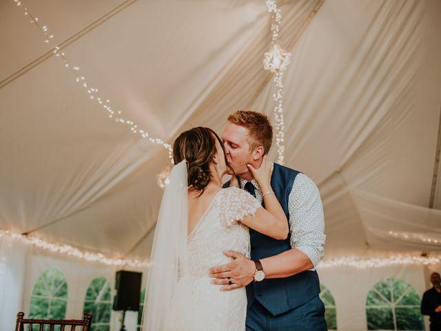 Jason and Chelsea's wedding in Winnipeg, Manitoba 23