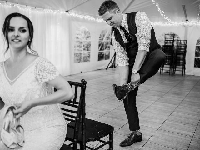 Jason and Chelsea's wedding in Winnipeg, Manitoba 24
