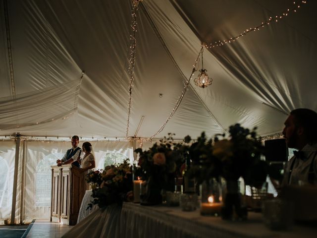 Jason and Chelsea's wedding in Winnipeg, Manitoba 33