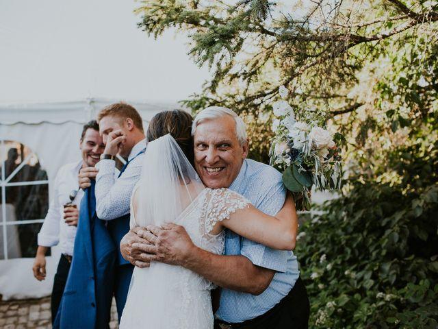 Jason and Chelsea's wedding in Winnipeg, Manitoba 34