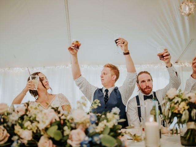 Jason and Chelsea's wedding in Winnipeg, Manitoba 38