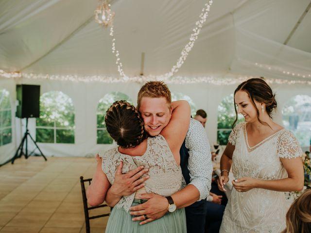 Jason and Chelsea's wedding in Winnipeg, Manitoba 39