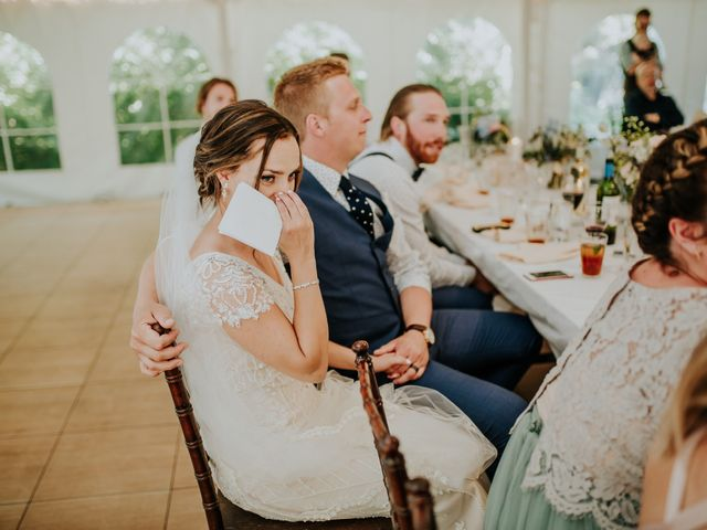 Jason and Chelsea's wedding in Winnipeg, Manitoba 40