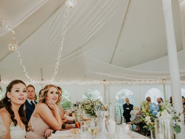 Jason and Chelsea's wedding in Winnipeg, Manitoba 42