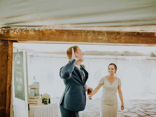 Jason and Chelsea's wedding in Winnipeg, Manitoba 44