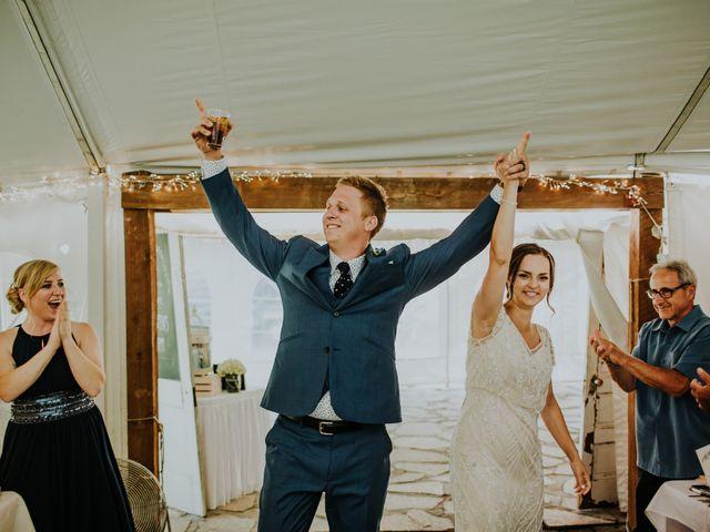 Jason and Chelsea's wedding in Winnipeg, Manitoba 45