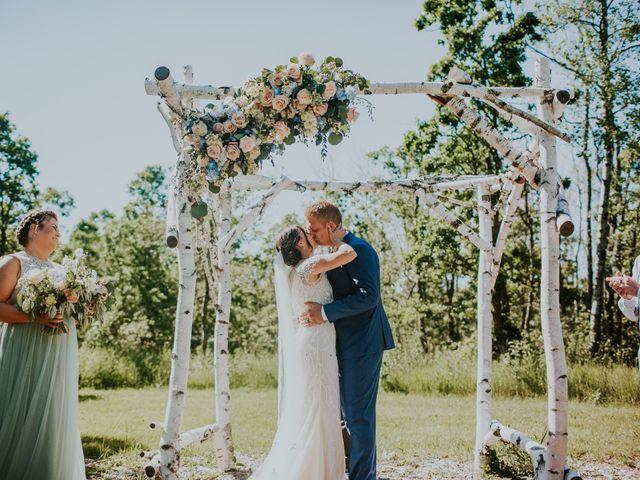 Jason and Chelsea's wedding in Winnipeg, Manitoba 72
