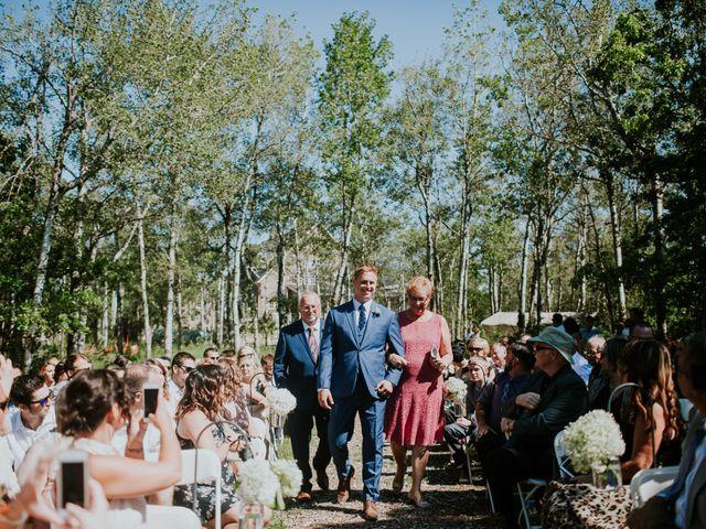 Jason and Chelsea's wedding in Winnipeg, Manitoba 73