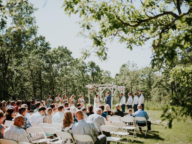 Jason and Chelsea's wedding in Winnipeg, Manitoba 76