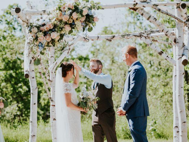 Jason and Chelsea's wedding in Winnipeg, Manitoba 77