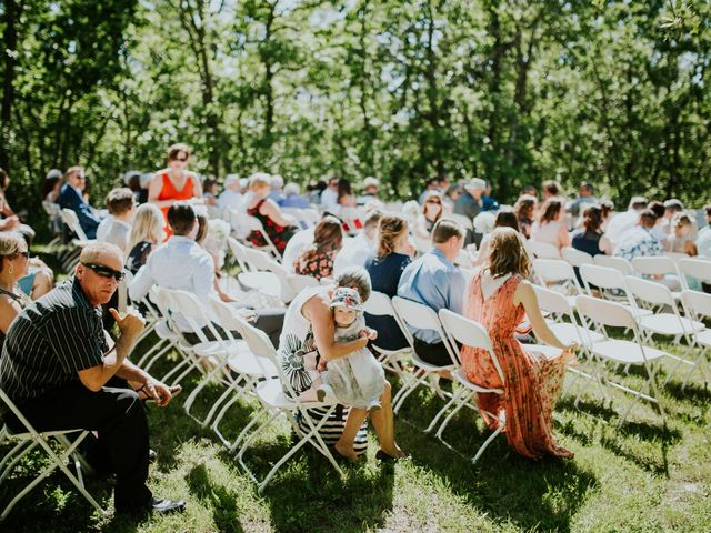 Jason and Chelsea's wedding in Winnipeg, Manitoba 87