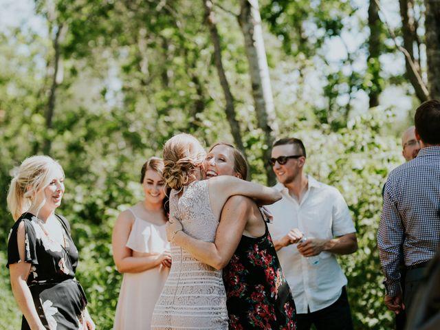 Jason and Chelsea's wedding in Winnipeg, Manitoba 88