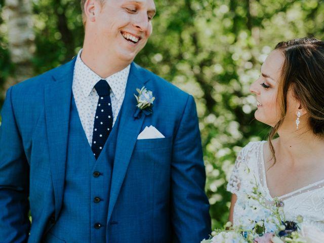 Jason and Chelsea's wedding in Winnipeg, Manitoba 99