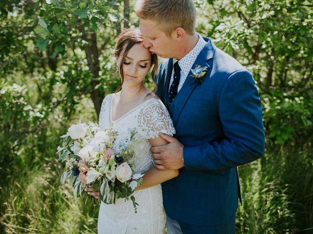 Jason and Chelsea's wedding in Winnipeg, Manitoba 109