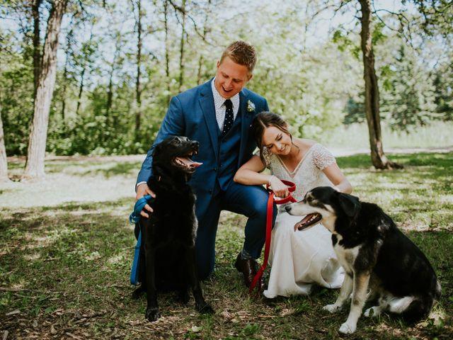 Jason and Chelsea's wedding in Winnipeg, Manitoba 134