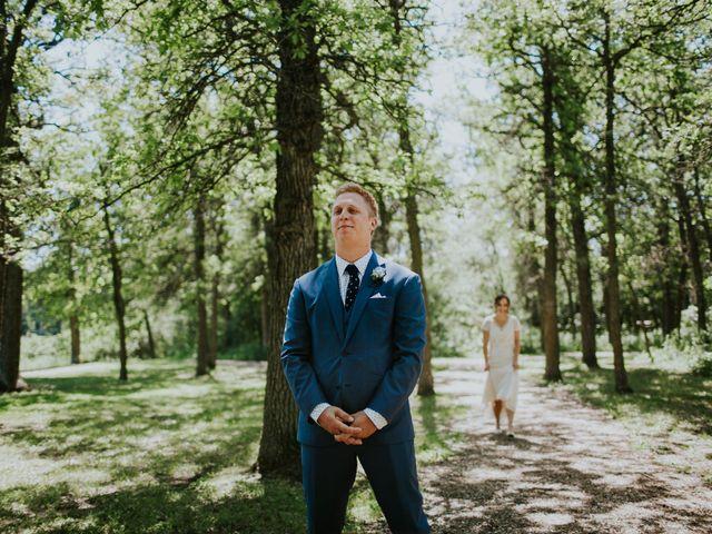 Jason and Chelsea's wedding in Winnipeg, Manitoba 140
