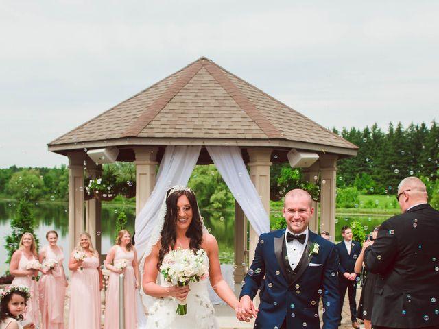 Serena and Josh's wedding in Caledon, Ontario 19
