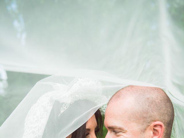 Serena and Josh's wedding in Caledon, Ontario 22