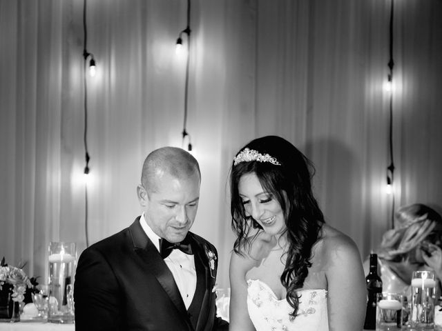 Serena and Josh's wedding in Caledon, Ontario 24