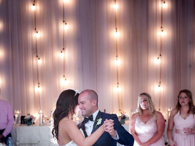 Serena and Josh's wedding in Caledon, Ontario 26