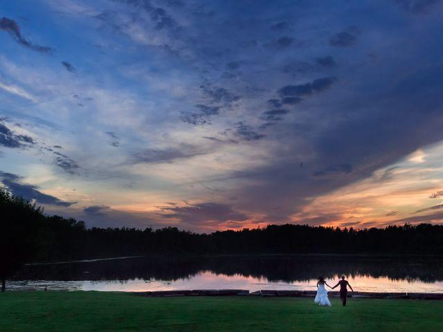 Serena and Josh's wedding in Caledon, Ontario 27