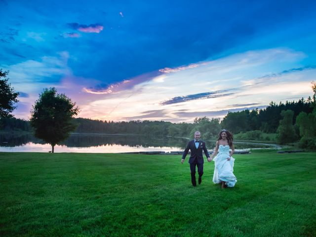 Serena and Josh's wedding in Caledon, Ontario 28