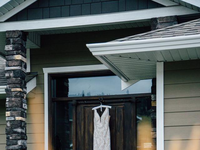 Kiefer and Nicole's wedding in Kamloops, British Columbia 4