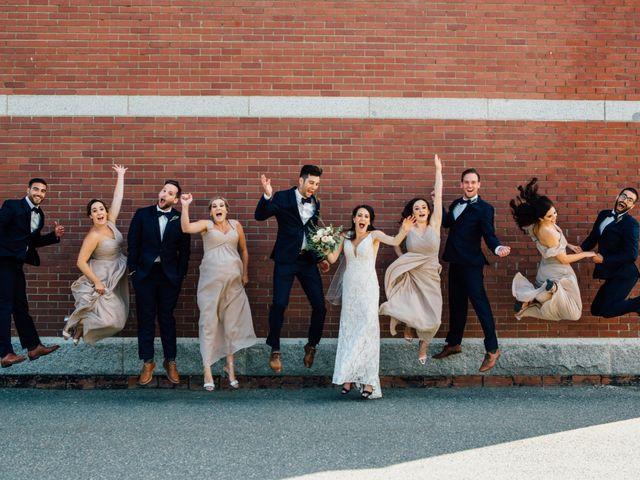 Kiefer and Nicole's wedding in Kamloops, British Columbia 8