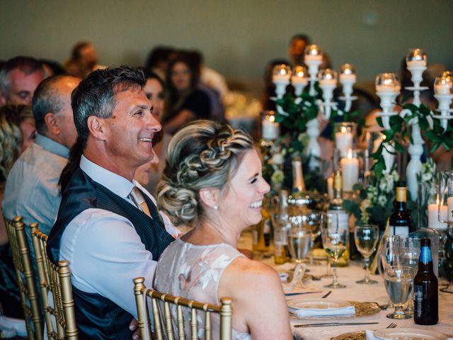 Kiefer and Nicole's wedding in Kamloops, British Columbia 9