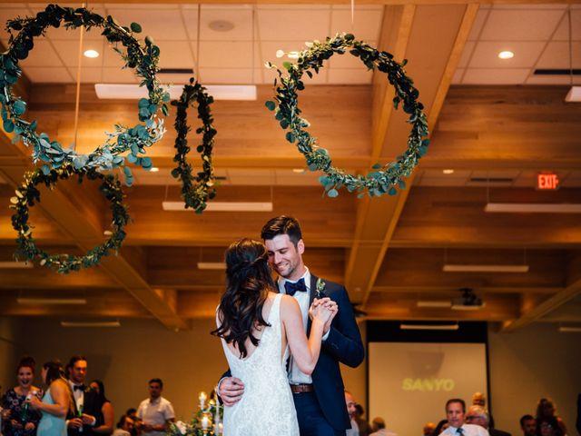 Kiefer and Nicole's wedding in Kamloops, British Columbia 12