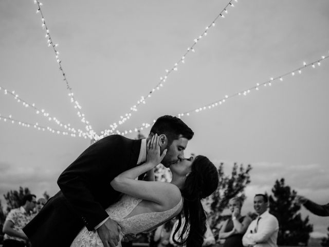 Kiefer and Nicole's wedding in Kamloops, British Columbia 15