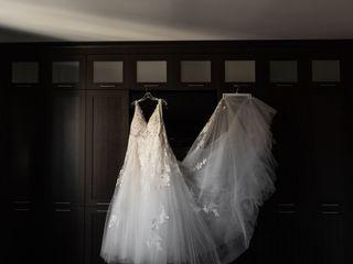 The wedding of Jamie and Daniel 2