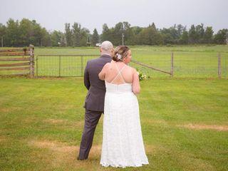The wedding of Natasha and Bill 1