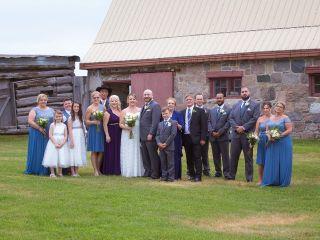 The wedding of Natasha and Bill 2