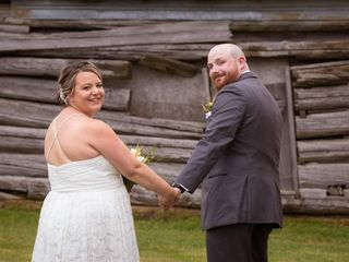The wedding of Natasha and Bill 3