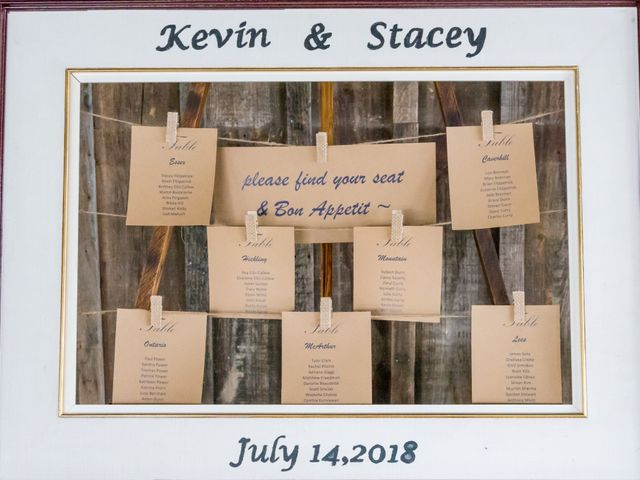 Stacey and Kevin's wedding in Milton, Ontario 12
