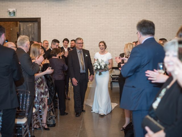 Shawn and Danielle's wedding in Toronto, Ontario 14