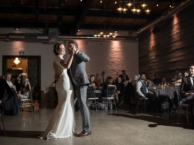 Shawn and Danielle's wedding in Toronto, Ontario 2
