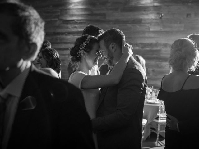 Shawn and Danielle's wedding in Toronto, Ontario 26