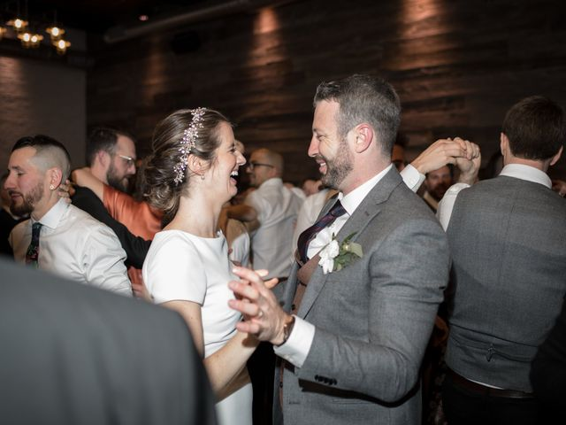 Shawn and Danielle's wedding in Toronto, Ontario 27
