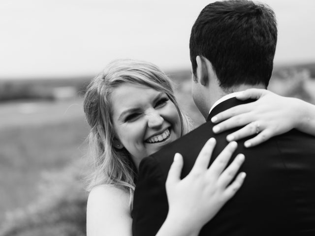 Ryan and Amanda's wedding in Barrie, Ontario 19