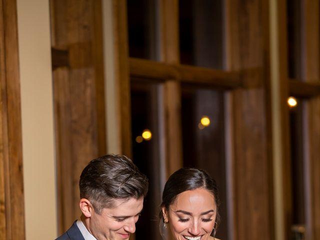 Andrew and Arleen's wedding in Newmarket, Ontario 4