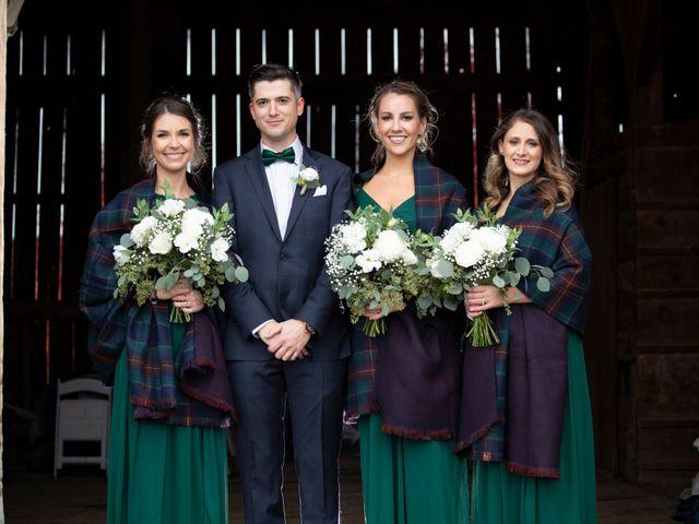 Andrew and Arleen's wedding in Newmarket, Ontario 11