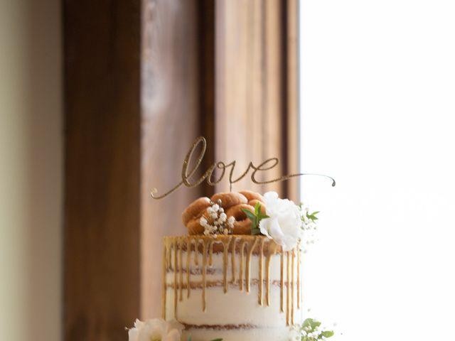 Andrew and Arleen's wedding in Newmarket, Ontario 14