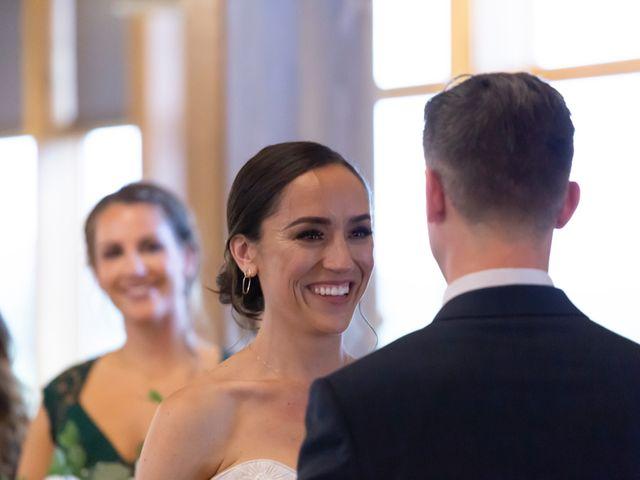 Andrew and Arleen's wedding in Newmarket, Ontario 16